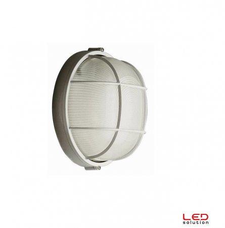 Светодиодный светильник LED LS OK10 (c решеткой и без решетки)