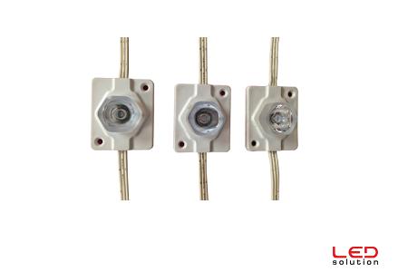 Светодиодный модуль LS 1 led cree 3535