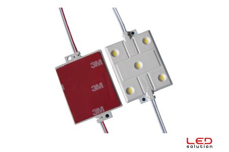 Светодиодный модуль LS 5 led samsung 5630
