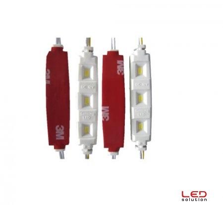 Светодиодный модуль LS 3 led samsung 5630