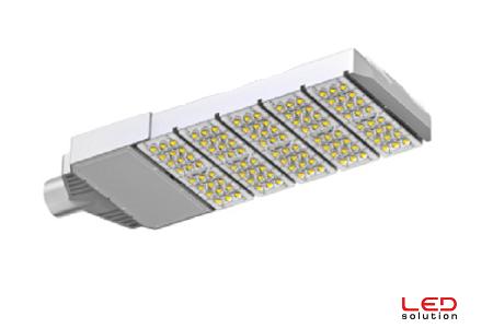 Уличный светодиодный светильник LED LS-U150K1