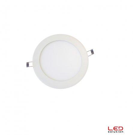 Светодиодный светильник LED LS-PLS 15slim